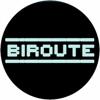 Biroute