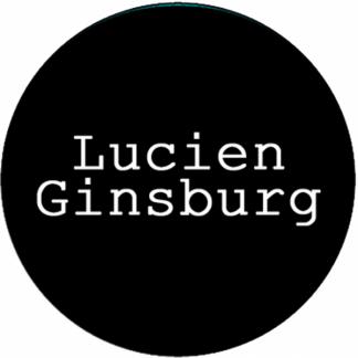 Lucien Ginsburg