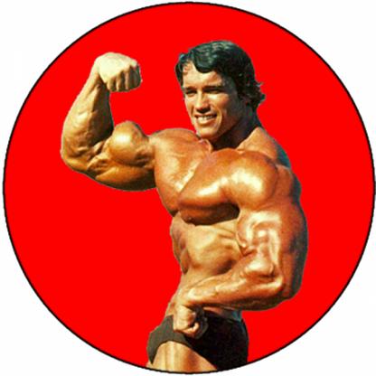 Arnold (le costaud)