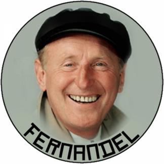 Bourvil-Fernandel