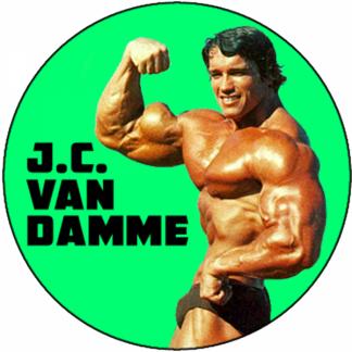 Schwarzenegger-Vandamme