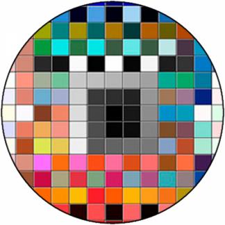 Mosaique (Nº01)
