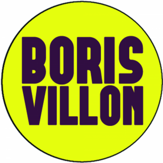 Boris Villon