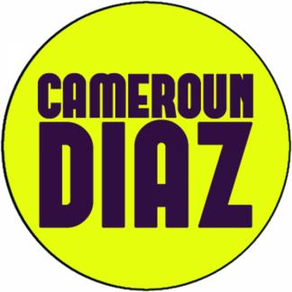Cameroun Diaz