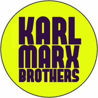 Karl Marx Brothers
