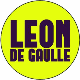Léon De Gaulle