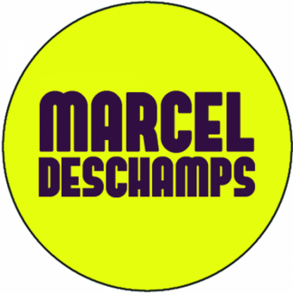 Marcel Deschamps
