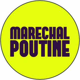 Maréchal Poutine