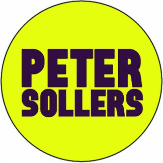 Peter Sollers