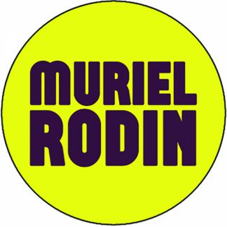 Muriel Rodin