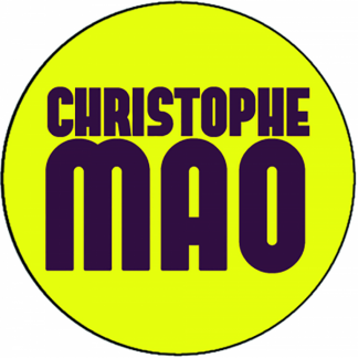Christophe Mao
