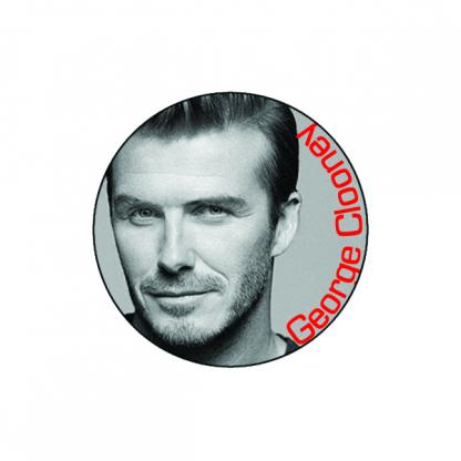 Beckham-Clooney