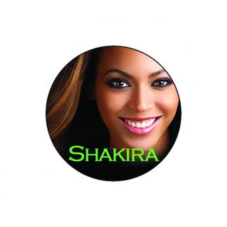 Beyonce-Shakira