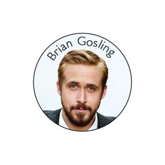 Brian Gosling