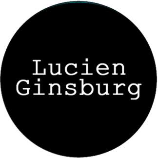 Lucien Ginsburg