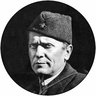 Josip Broz