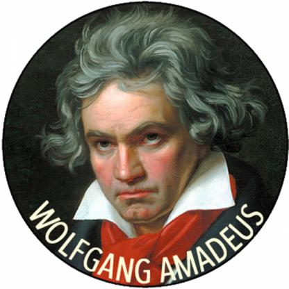 Beethoven-Mozart