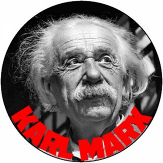 Einstein-Marx