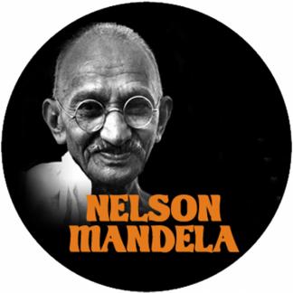 Gandhi-Mandela