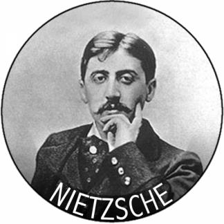 Proust-Nietzsche