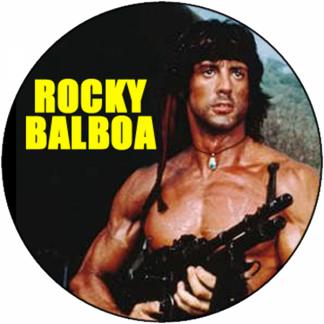Rambo-Rocky