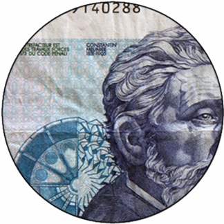 500 francs (Belges)