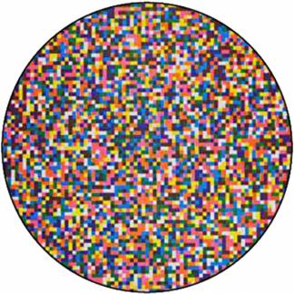 Pixel (Nº01)