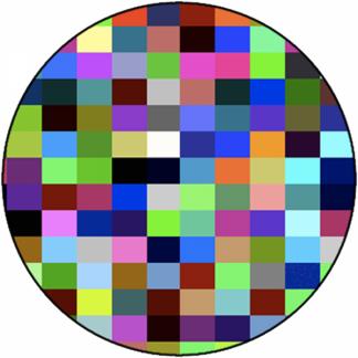 Mosaique (Nº02)