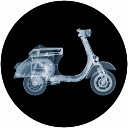 XRAY Scooter