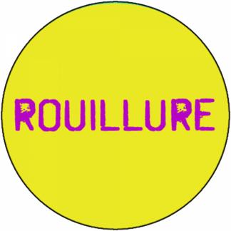 Rouillure