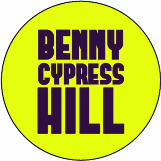 Benny Cypress Hill