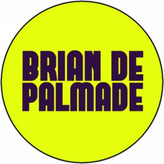 Brian De Palmade