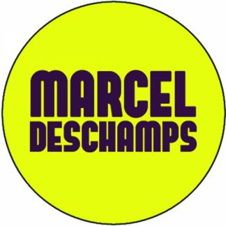 Marcel Deschamps