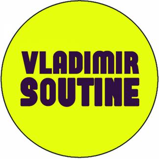 Vladimir Soutine