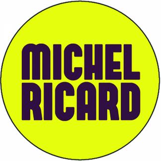 Michel Ricard