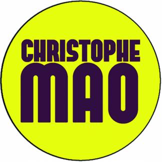 Christophe Mao