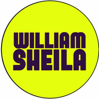 William Sheila
