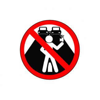 "Selfie ""Autoroute"""