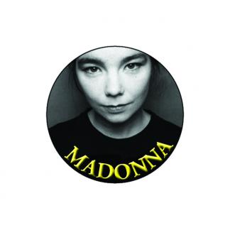 Bjork-Madonna